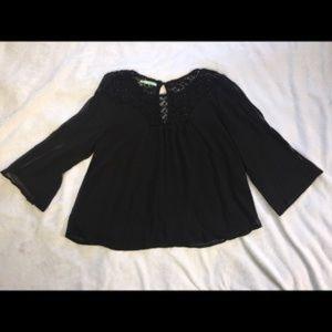 Women's Maurices Shirt Size XL
